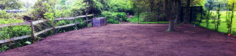 The London Topsoil Company - What is Topsoil