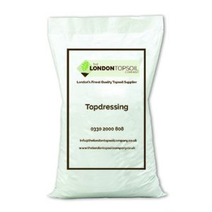 The London Topsoil Company Small Bag Topsoil