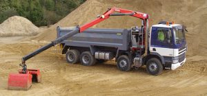 The London Topsoil Company | Quality Sourced Topsoil