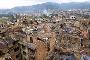Japan Government Helps Build Soil Conservation After Nepal Earthquake