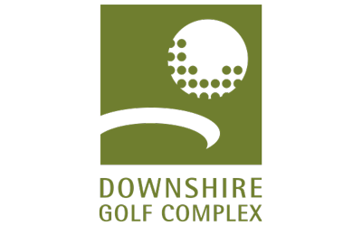 Downshire-Golf-Complex-Logo